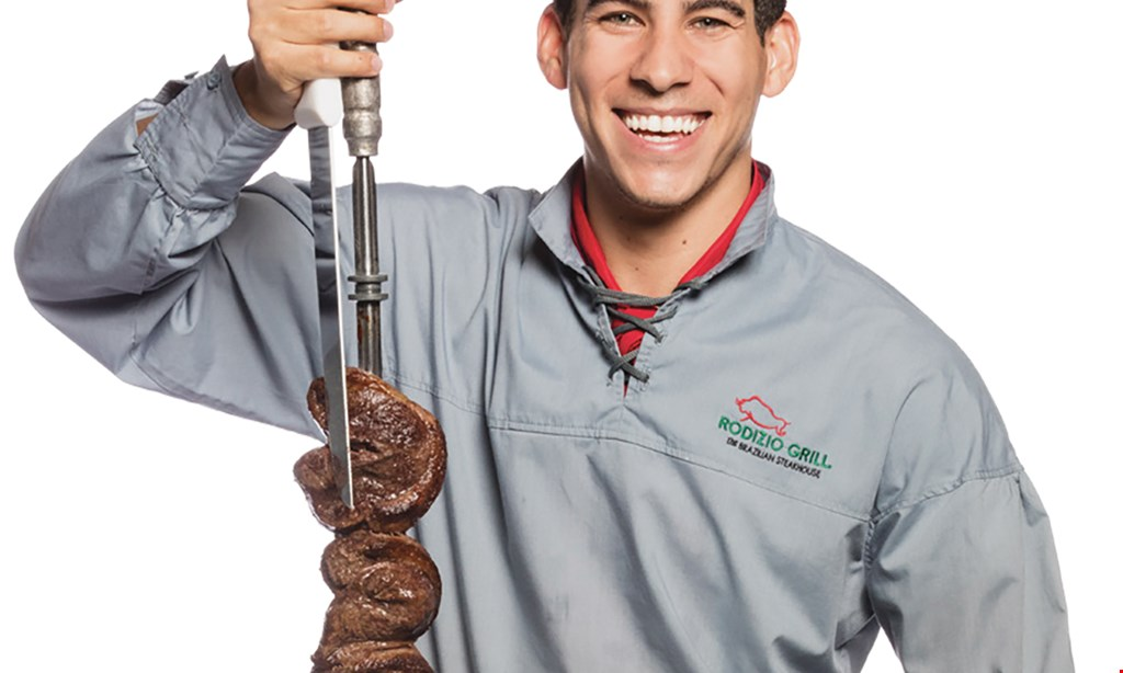 Product image for Rodizio Grill - Milwaukee $25 For $50 Worth Of Brazilian Steakhouse Dining