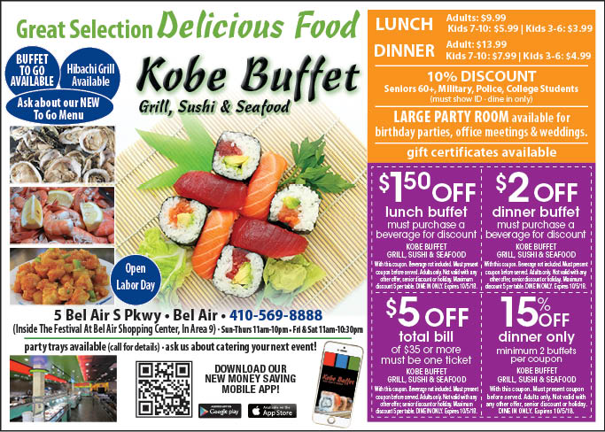 localflavor com kobe buffet grill sushi and seafood coupons rh localflavor com kobe buffet lake forest coupon kobe seafood buffet coupons