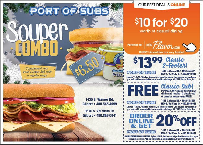 picture regarding Firehouse Subs Coupon Printable titled Port of subs coupon code : Apartment car or truck bargains within just atlanta georgia