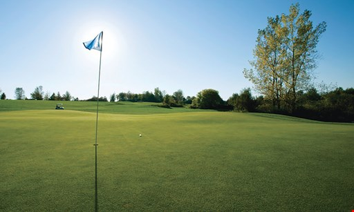 Product image for The Pheasant Golf Links $35 For 18 Holes Of Golf For 2 With Cart (Reg. $70)