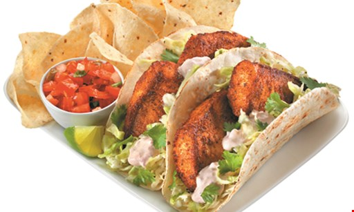 Product image for California Tortilla - Frederick $10 For $20 Worth Of Tex-Mex Cuisine