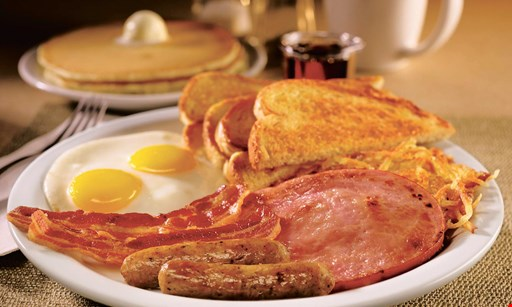 Product image for Denny's Pittston $12.50 For $25 Worth Of Casual Dining