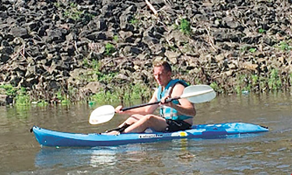 Product image for Historic Bethlehem River Tours $59.99 For A Kayak & Bike Adventure For 2 Adults (Reg. $119.98)