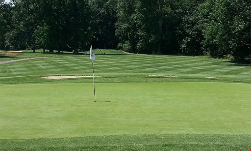 Product image for Fox Hollow Golf Club $100 For A Round Of Golf For 4 Including Cart (Reg. $208)