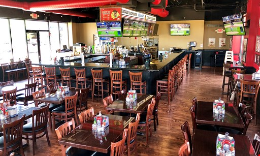 Product image for Rosati's Pizza & Sports Pub $15 For $30 Worth Of Casual Dining