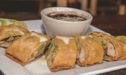 Product image for Luna Maya Mexican Cantina $15 For $30 Worth Of Casual Dining