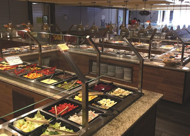 Astonishing Fortune Buffet 15 For 30 Worth Of Buffet Localflavor Com Interior Design Ideas Oxytryabchikinfo