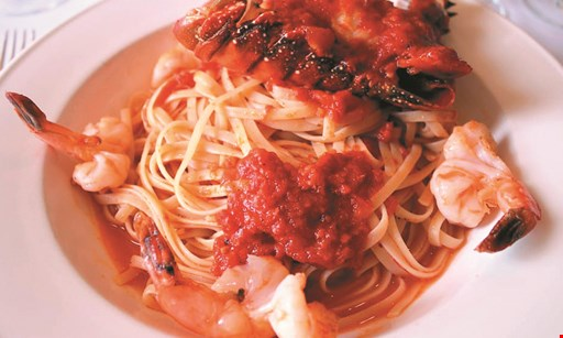 Product image for Tesoro D'Italia $20 For $40 Worth Of Fine Dining
