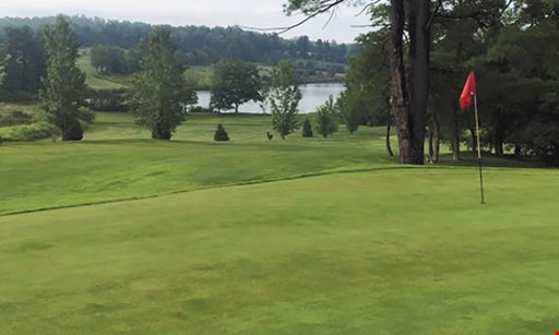 Product image for Germany Hill Golf Course $20 For 18-Holes Of Golf Including Cart For 2 People (Reg. $40)