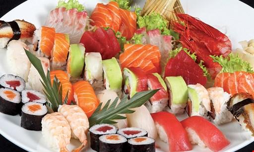 Product image for Sakana Japanese Steak House & Sushi Bar $15 For $30 Worth Of Asian Cuisine