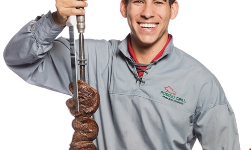 Product image for Rodizio Grill $25 For $50 Worth Of Brazilian Steakhouse Dining