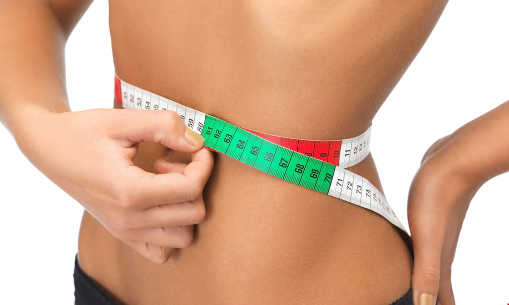 Product image for The Elements of Therapy $100 for One Strawberry Laser Lipo Treatment (Reg. $300)
