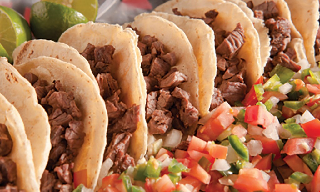 Product image for Los Jefes Mexican Cuisine $15 For $30 Worth Of Mexican Cuisine