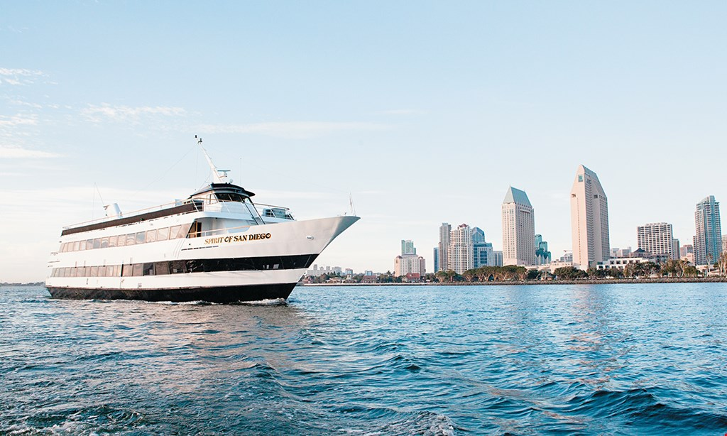 Product image for Flagship Cruises & Events $33 For A 2-Hour Guided Cruise Tour For 2 (Reg. $66)