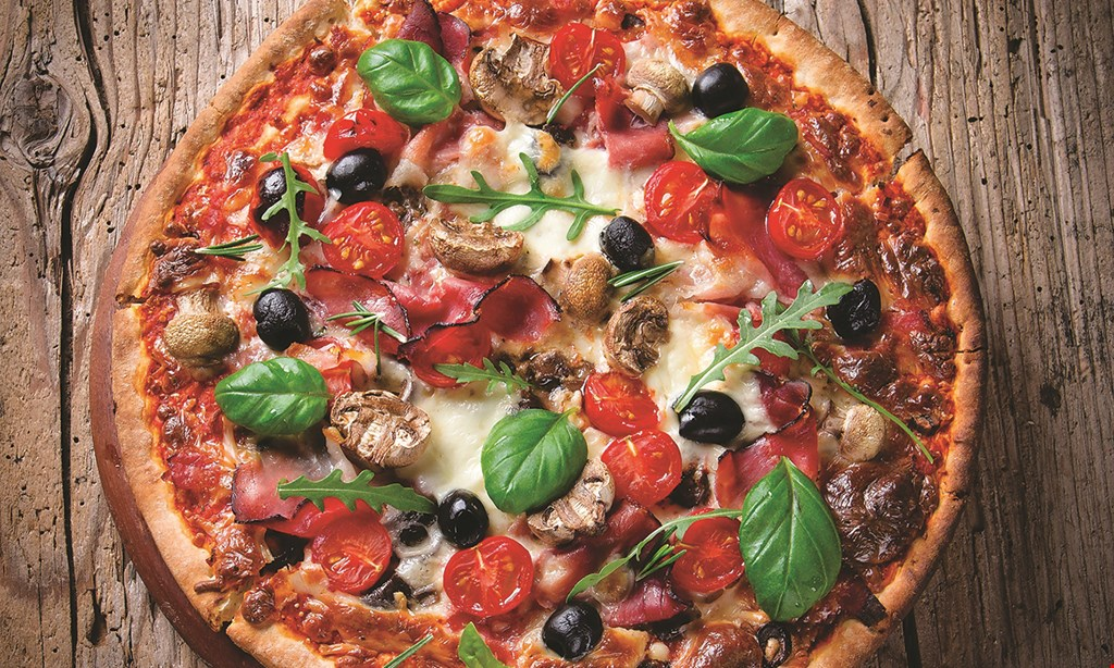 Product image for Rolando's Steak & Seafood and Pizza $15 For $30 Worth Of Italian Dinner Dining