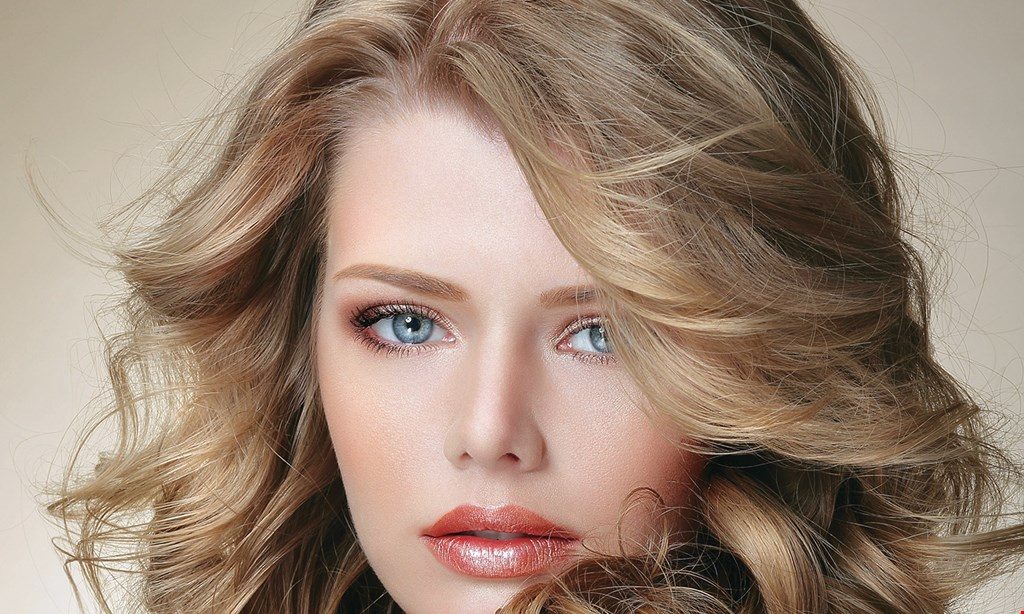 Product image for Hair By Gabriela & Co. $50 For $100 Worth Of Salon Services