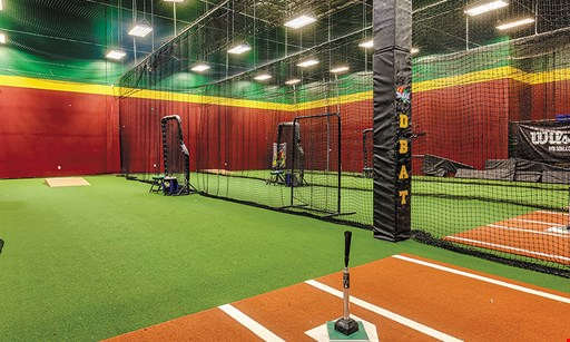 Product image for D-BAT of Peoria $20 For A 1-Hour Batting Cage Rental & Unlimited Batters (Reg. $40)