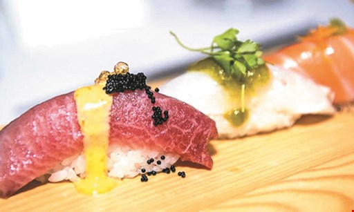 Product image for Umami Sushi & Bar $15 For $30 Worth Of Casual Dining