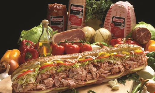 Product image for Primo Hoagies $10 For $20 Worth Of Casual Dining
