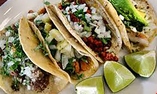 Product image for El Molino De Oro $15 For $30 Worth Of Mexican Cuisine