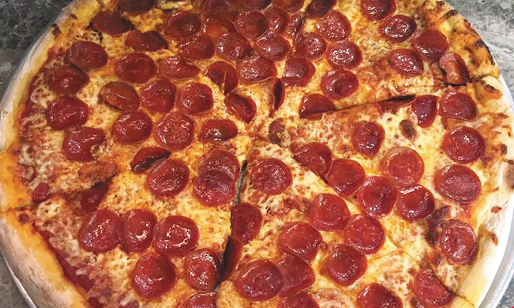Product image for Gallo's Pizza $10 For $20 Worth Of Casual Take Out