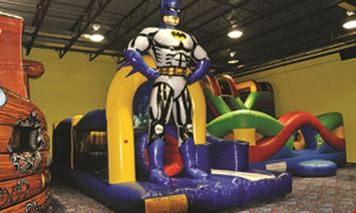 Product image for JumpZone $30 For 6 Open Jump Sessions (Reg. $60)