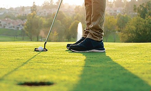 Product image for Evergreen Golf Course $61 For A Round Of Golf For 4 With 2 Carts (Reg. $122)