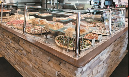 Product image for Buongusto Pizza Restaurant & Catering $10 For $20 Worth Of Italian Cuisine (Also Valid On Take-out W/ Min. Purchase Of $30)