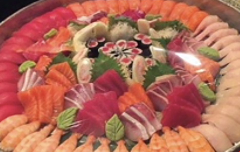 Product image for Akita Hibachi and Sushi $15 For $30 Worth Of Japanese Hibachi & Sushi