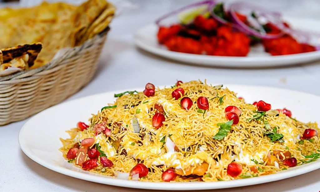 Product image for Avon Indian Grill $15 For $30 Worth Of Indian Cuisine