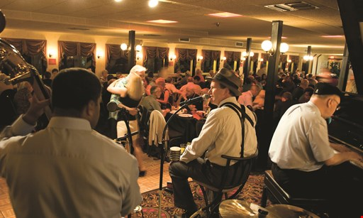 Product image for Paddlewheeler Creole Queen $79 For A Dinner Cruise For 2 (Reg. $158)