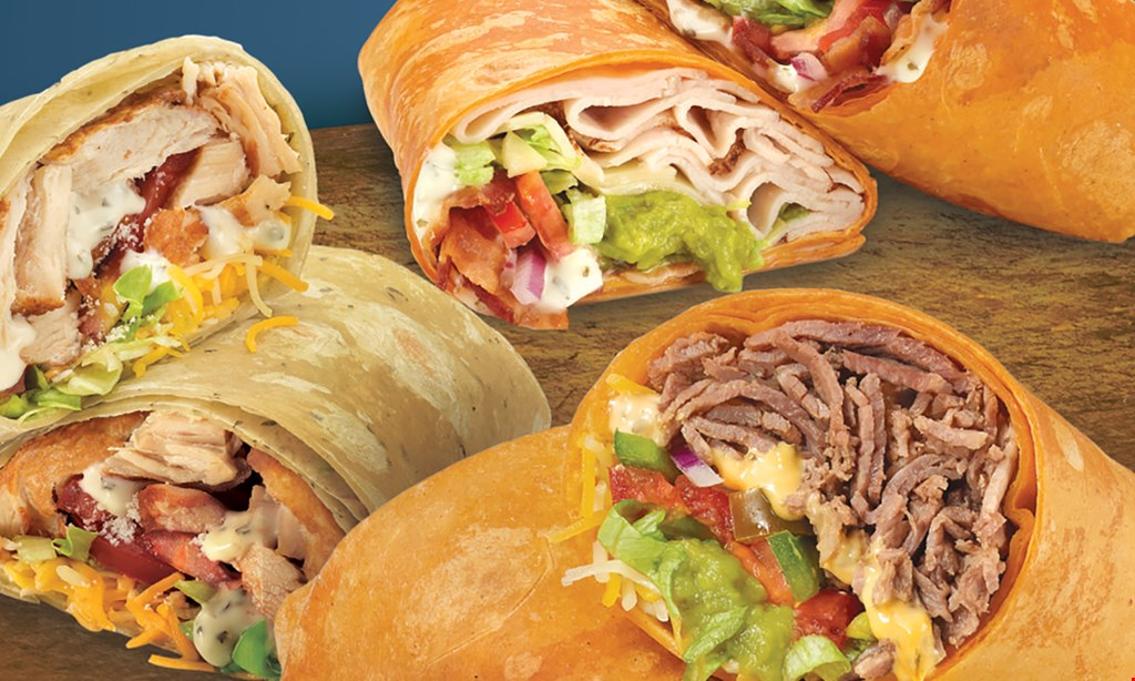 Product image for SUBWAY $10 For $20 Worth Of Casual Dining