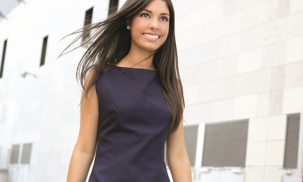 Product image for Metropolitan Dry Cleaners $15 For $30 Worth Of Dry Cleaning Services