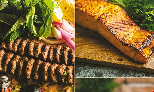 Product image for Noosh Bar & Restaurant $15 For $30 Worth Of Casual Dining