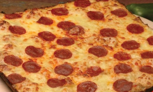 Product image for Roma's Italian Bakery And Deli $10 For $20 Worth Of Pizza & Italian Cuisine