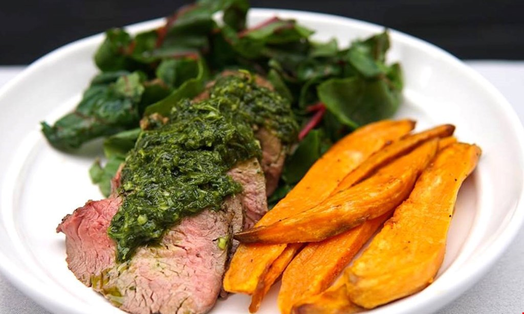 Product image for Vibrant Meals $15 for $30 Worth of Healthy Ready-To-Eat Meals
