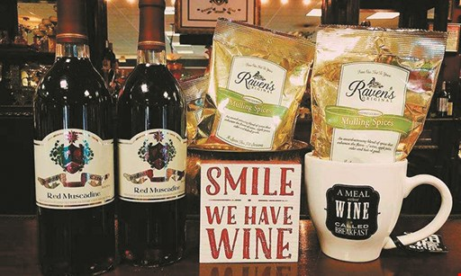 Product image for Sumner Crest Winery $18 For 2 Wine Tastings, 2 Box Lunches & 2 Wine Glasses (Reg. $36)