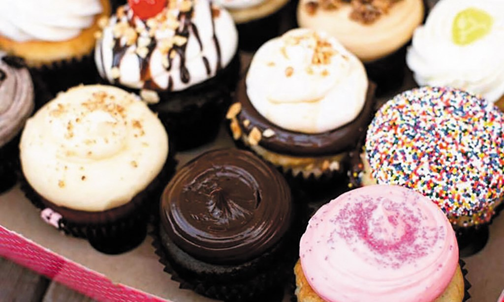 Product image for SmallCakes - East Cobb $20 For 1 Dozen Gourmet Cupcakes (Reg. $40)