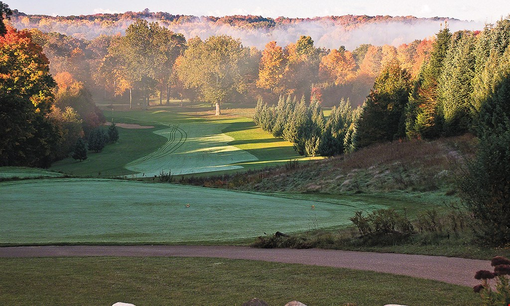 Product image for Lynx Golf Course $110 For 18 Holes Of Golf For 4 People Including Cart (Reg. $220)