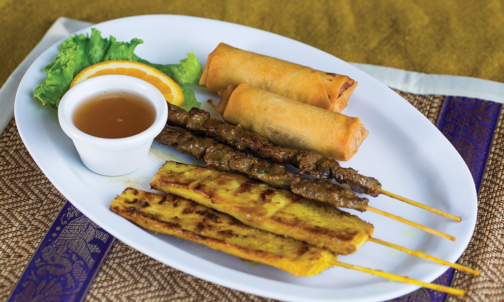 Product image for Three Sisters Park $10 For $20 Worth Of Thai Cuisine (Also Valid On Take-Out W/Min. Purchase $30)