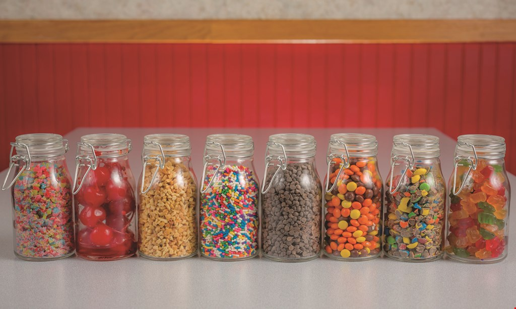 Product image for Scoops Ice Cream & Grille $10 For $20 Worth Of Ice Cream & More (Purchaser Will Receive 2-$10 Certificates)