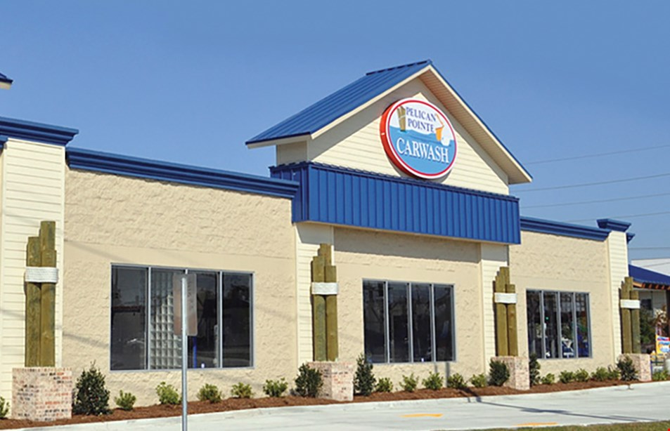 Product image for Pelican Pointe Carwash $26 For 4 BEST Car Washes (Reg. $52)
