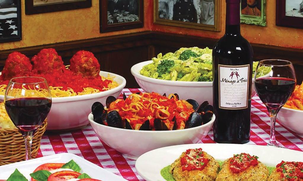 Product image for Joe & Joe Restaurant $15 For $30 Worth Of Fine Italian Dinner Cuisine
