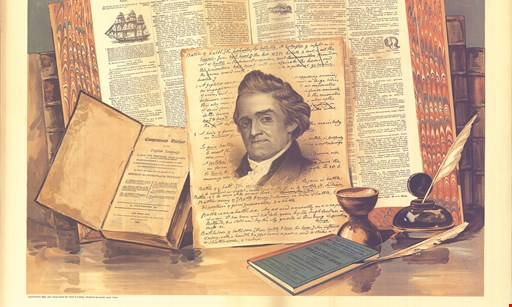 Product image for Noah Webster House $10 For General Admission For 2 With Special Souvenirs (Reg. $20)