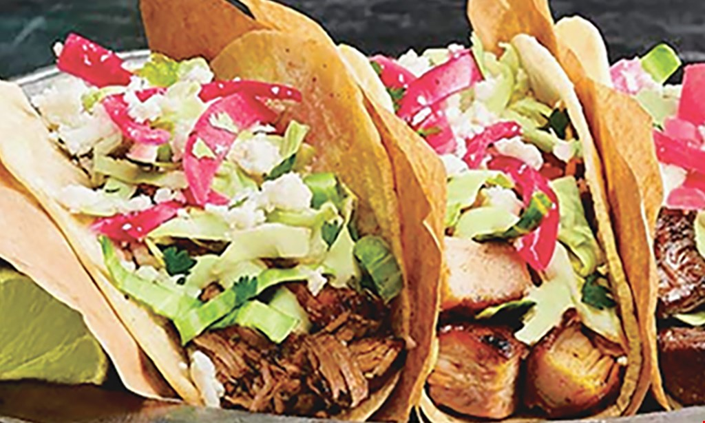 Product image for Moe's Southwest Grill - Franklin Square & Garden City $10 For $20 Worth Of Southwestern Cuisine (Also Valid On Take-out & Curbside Pickup With Minimum Purchase Of $30)