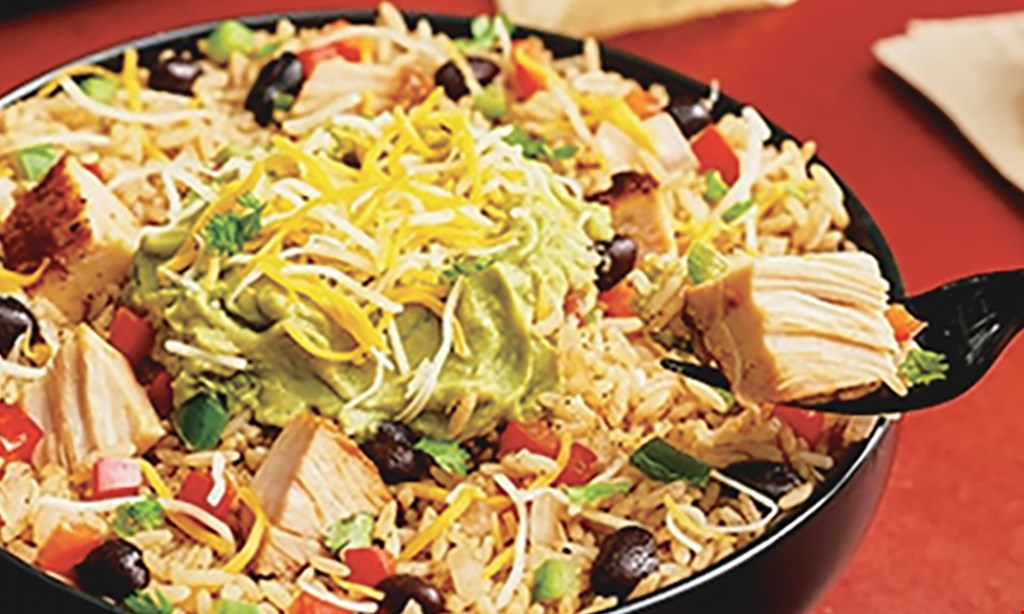 Product image for Moe's Southwest Grill - Franklin Square & Garden City $10 For $20 Worth Of Southwestern Cuisine