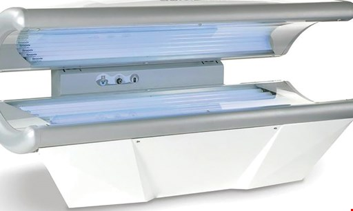 Product image for Maui Beach Tanning $30 For 1 Month Of Unlimited Mega Level Tanning (Reg. $59.95)