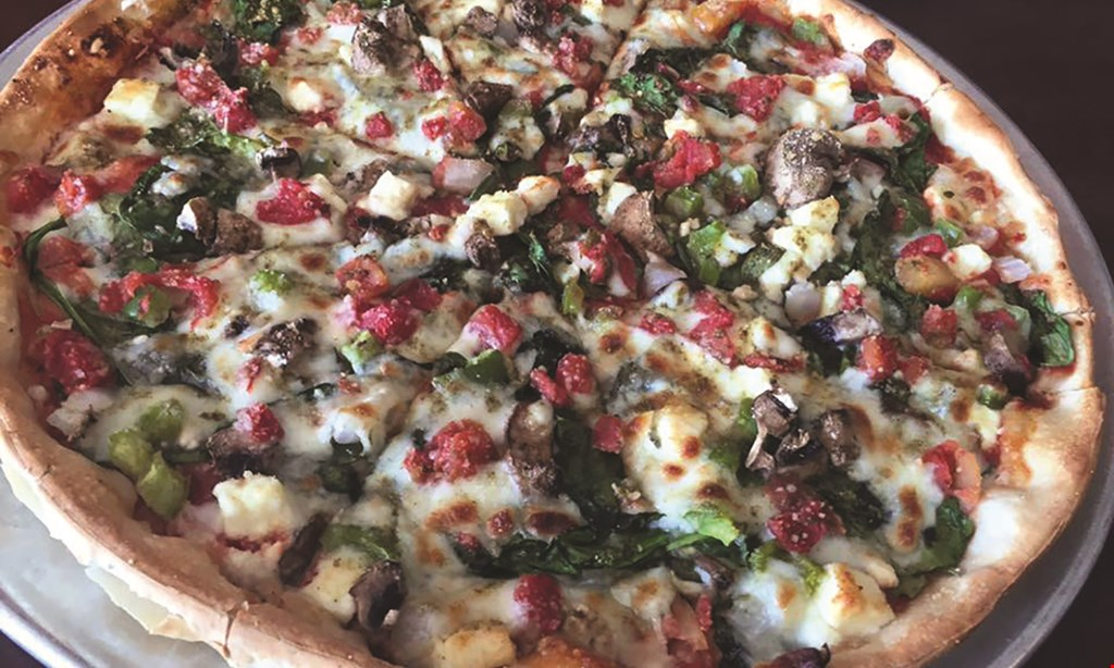 Product image for Nashville Pizza Company $15 For $30 Worth Of Casual Dining