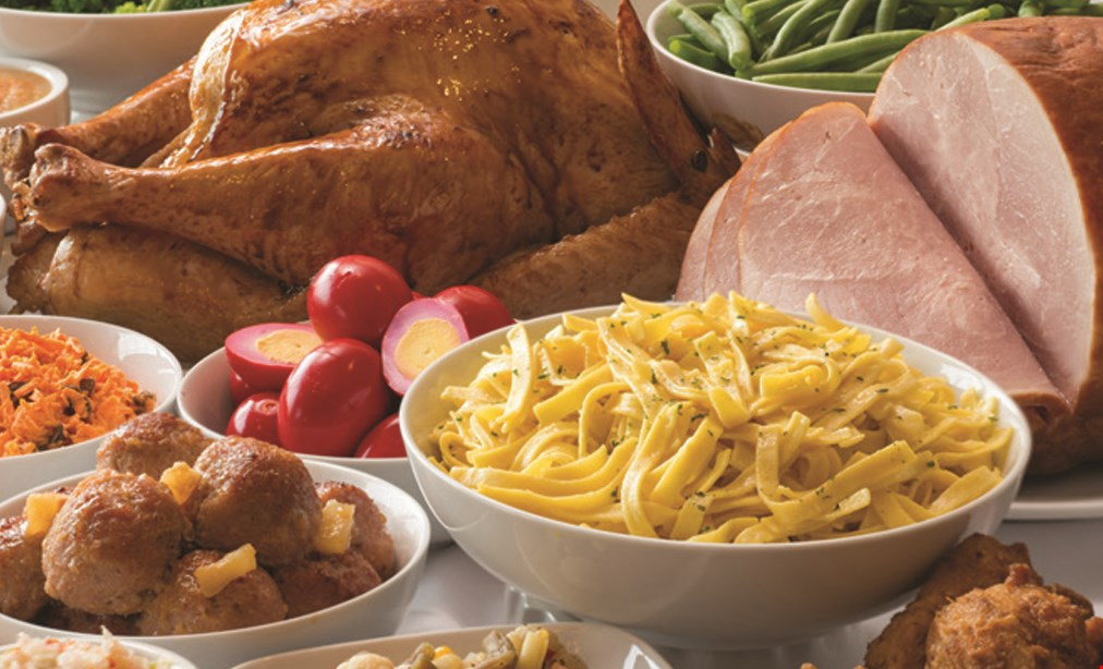 Product image for Bird-in-Hand Family Restaurant & Smorgasbord $10 For $20 Worth Of Casual Dining