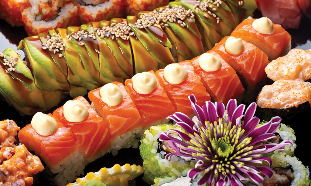 Product image for Yummy Asian Bistro $15 For $30 Worth Of Asian Cuisine